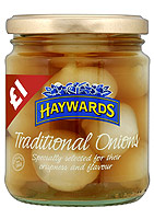 Haywards Pickles