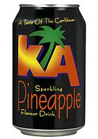 KA Drinks AG Barr
